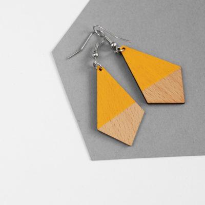 Theia Design geometrikus ékszer